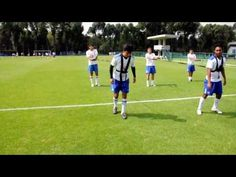 Football Speed Drills