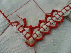 Bicos Barrados De Croche Com Imagens Bicos De Croche Faceis