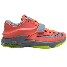 Kevin Durant Nike KD VII \u201c35,000 Degrees\u201d Basketball Shoes