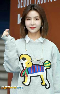 Chinese Name, Chinese Zodiac Signs, Yuehua Entertainment, Pop Group, Kpop Girls, Korean, Singer, Asian, Entertaining
