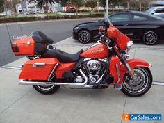 2012 Harley-Davidson Touring #harleydavidson #touring #forsale #unitedstates