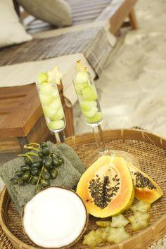 Tropical fruits | Sandals Resorts | Jamaica
