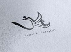 Musician Branding - VKT or VT by olii