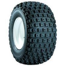 Medium Compound Set of 2 Tires ATV UTV Douglas MX V4 Tire Size 18x10-8 4-Ply