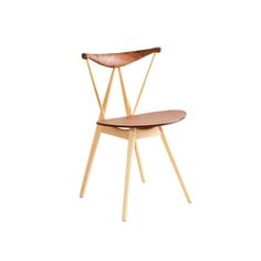 Piano Chair (1955) | Restaurant chairs | Stellar Works