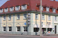 Stadtteil-Entdeckertour durch Karlsruhe-Rüppurr