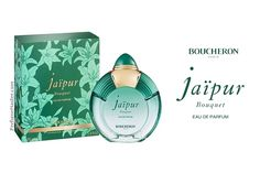 Boucheron Jaipur Bouquet New Perfume – Perfume News - Top-Trends Jaipur, Hermes Perfume, Cosmetics & Perfume, Best Perfume, Perfume Collection, Trends, Body Spray, Organic Beauty