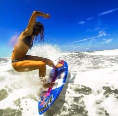 56 Best Skimboarding images in 2016 | Surf girls, Surfing