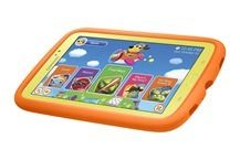 Samsung's 7-Inch Galaxy Tab 3 Kids Available November 10th For $229.99