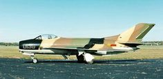 Mikoyan-Gurevich MiG-19 Farmer