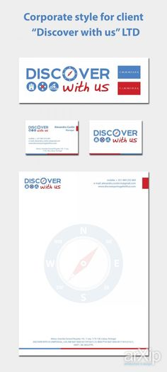 Discover with us: графический дизайн, фирменный стиль, корпоративный стиль, фирменный знак, логотип, брендбук, арт деко #graphicdesign #corporateidentity #corporateidentity #brandname #logo #brandbook #artdeco arXip.com