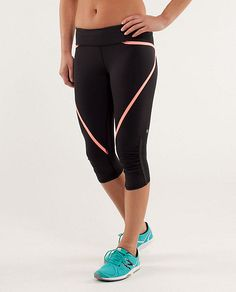 b906a5a56cf 22 Best Lululemon Running Crops images