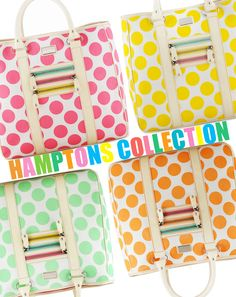 Hamptons Collection SS 2013