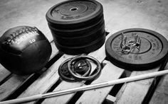 """I have become somewhat of a """"CrossFit Junkie""""..."""