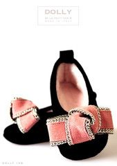 Le Petit Tom ® - babyschoentjes, baby ballerina's, dolly shoes, handmade in italy, le petit tom