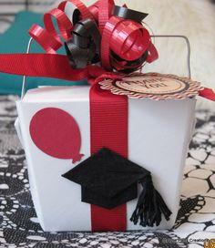 Graduation Party Favor. $20.00, via Etsy.