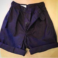 Royal Navy PT Shorts