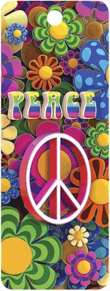3D Peace Petals #16258