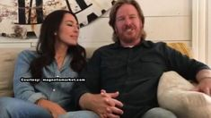 ICYMI: HGTV's Chip and Joanna Gaines are hiring at Magnolia Market #insurancequotes