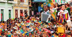 Carnaval - Olinda - Pernambuco