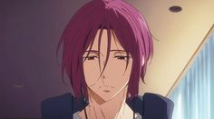 Uploaded by Metsuki. Find images and videos about gif, anime and free on We Heart It - the app to get lost in what you love. Free Characters, Anime Characters, Kuroko, Anime Male Face, Otaku Anime, Anime Art, Hair Gif, Anime Boy Hair, Free Eternal Summer