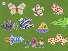 5 Excellent Drawing Apps for Kids ~ Educational Technology and Mobile Learning