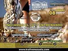 @Regrann from @trailvenezuelaoficial -  Iniciamos 2017 Entrenando Domingo 8 de Enero .  #ultratrail #trailrun #trailrunning #peninsulademacanao - #regrann
