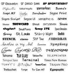 Tunga Font