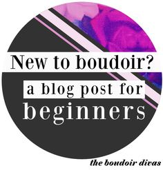 The Boudoir Divas' top quick tips for photographers JUST starting their boudoir business! #boudoirdivas #boudoir #boudoirphotographers http://www.thedivasblog.com/quick-tips-for-beginning-a-boudoir-photography-business/