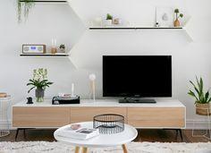 Scandinavian living in Sydney by BoConcept