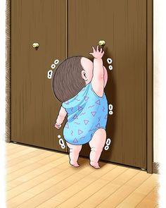 Decor - Just another WordPress site Baby Cartoon, Cute Babies, Kids Rugs, Manga, Animals, Decor, Babys, Instagram, Babies
