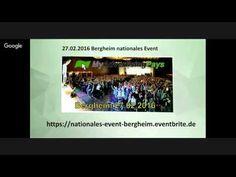 MyAdvertisingPays Live Präsentation 17.02.2016 - YouTube Online Business, Youtube, Live, Youtubers, Youtube Movies