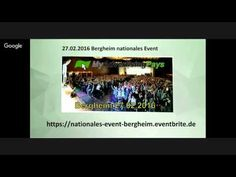 MyAdvertisingPays Live Präsentation 17.02.2016 - YouTube