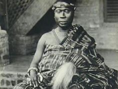 Queen Mother Yaa Asantewaa (. 1840 – 17 October 1921) (pronounced /ˈjɑː ɑːsɑːn.teɪ.wə/) was appointed queen mother of Ejisu in the Ashanti Empire—now part of modern-day Ghana—by her brother Nana Akwasi Afrane Okpese, the Ejisuhene—or ruler of Ejisu. In 1900, she led the Ashanti rebellion known as the War of the Golden Stool, also known as the Yaa Asantewaa war, against British colonialism