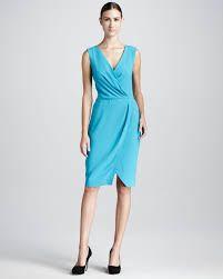 wrap dress - Google Search