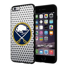 Buffalo Sabres 2 Net NHL Logo WADE5322 iPhone 6+ 5.5 inch Case Protection Black Rubber Cover Protector WADE CASE http://www.amazon.com/dp/B013SYARDY/ref=cm_sw_r_pi_dp_4VzCwb086PZ2P