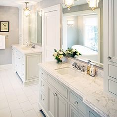 Torquay Cambria top- master bathroom?  Inspiration Gallery | Cambria Quartz Stone Surfaces