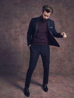 Men's Street Style Inspiration #39 | MenStyle1- Men's Style Blog
