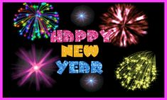 10 Best Happy New Year 2017  GIF Images Wallpapers Free Download     I know you adore GIF I...