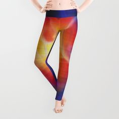 Our proprietary six-panel cut and sew construction provides an unprecedented quality in fit and versatility with an adjustable waist line for wearing high, low or somewhere in between. Using the highest quality anti-microbial polyester spandex material, these premium leggings wick moisture and remain breathable, making them perfect for running or runways.