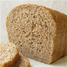 Must try this Whole Wheat Walnut bread recipe from King Arthur Flour.