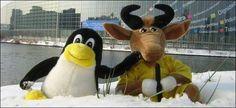 The Great Debate: Is it Linux or GNU/Linux?