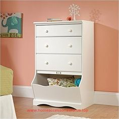 Sauder Pogo 3-Drawer Chest, Soft White Finish BUY NOW     $159.19    Sauder 3-Drawer Chest in Soft White Finish from the Pogo Collection. Drawers with metal runners and safety stops feature pate ..  http://www.homeaccessoriesforus.top/2017/03/15/sauder-pogo-3-drawer-chest-soft-white-finish-2/