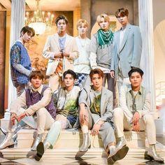 NCT/WAYV ~ big NCTZEN group board (open for anyone to join) crochet hair styles with bangs - Crochet Hair Styles Nct 127, Mark Lee, Got7 Jackson, Jackson Wang, Winwin, Taeyong, K Pop, Johnny Seo, Kim Jung Woo