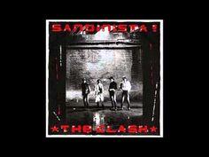 The Clash feat. Tymon Dogg - Lose This Skin - Sandinista album- YouTube   via ~ Cwtchti ~