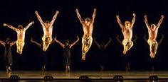 Hubbard Street Dance Chicago at the Joyce on Wednesday, May 13, 2015.