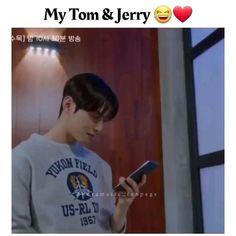 Korean Drama Songs, Korean Drama Romance, Korean Drama Funny, Korean Drama List, Korean Drama Quotes, Baby Love Quotes, Laughing Jokes, Kdrama Memes, Good Thoughts Quotes