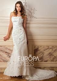 Magnifique robe de mariée en dentelle, de marque NALEJO , couleur ivoire et taille 38-40