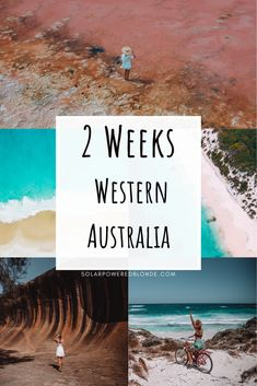 EPIC Perth to Esperance Road Trip Itinerary: 10 Days of Van Life in Western Australia, meet kangaroos and quokkas at Lucky Bay and Rottnest Island! Australia Map, Australia Travel Guide, Visit Australia, Roadtrip Australia, Perth Western Australia, Queensland Australia, Melbourne, Brisbane, Sydney