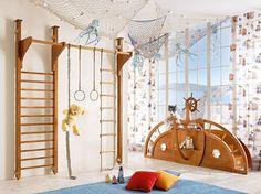 wooden game for children Pirates | game for children to manufacturer Caroti